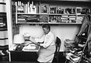 Simone de Beauvoir est-elle devenue une pop star ?