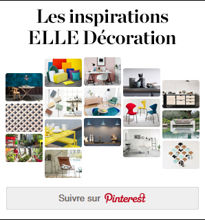 D co toutes nos id es d co pour la maison elle d coration - Photos de decoration ...