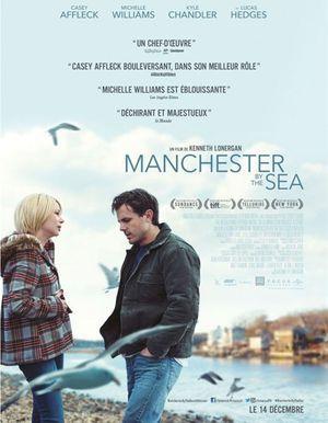 « Manchester by the sea » : un hymne à la mélancolie