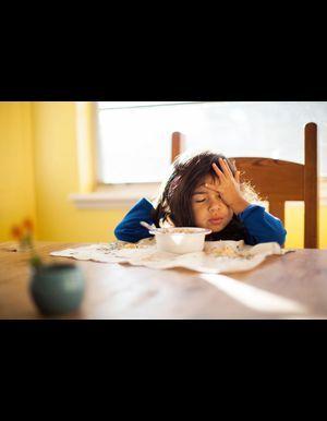 Le burn-out des enfants existe-t-il ?