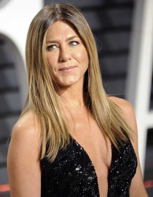C'est le grand projet de Jennifer Aniston et ça n'a rien à voir avec le cinéma