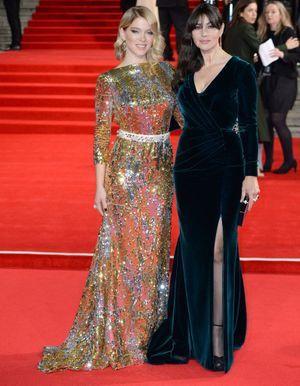 Débat mode : quelle était la James Bond girl la mieux habillée sur tapis rouge ?