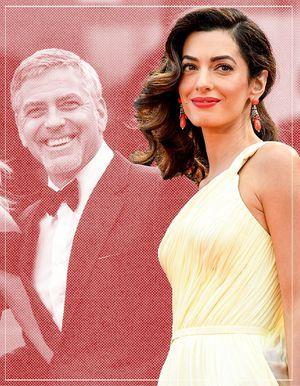 Les plus beaux looks d'Amal Clooney