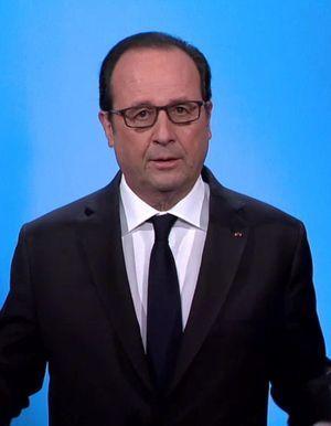 Débrief : dans la tête de François Hollande