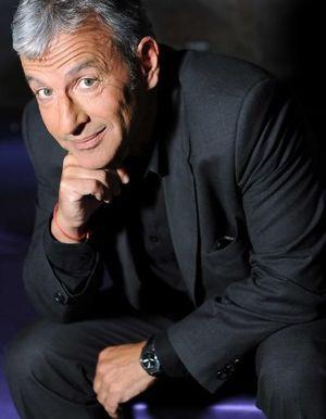 Rencontre avec Serge Hefez : un psy sur le divan
