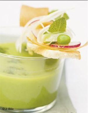 R sultats page 2 recettes du midi cuisiner comme - Cuisiner les petits pois frais ...