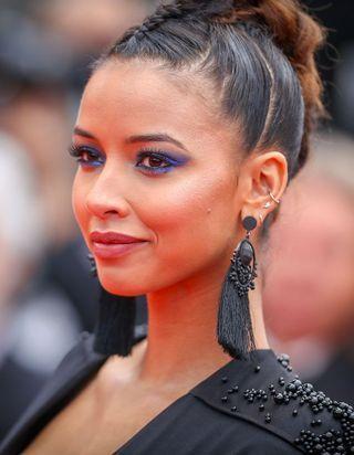 Cannes 2018 : découvrez les photos des plus belles coiffures des stars
