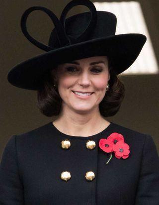 Kate Middleton adopte la coiffure préférée des stars hollywoodiennes