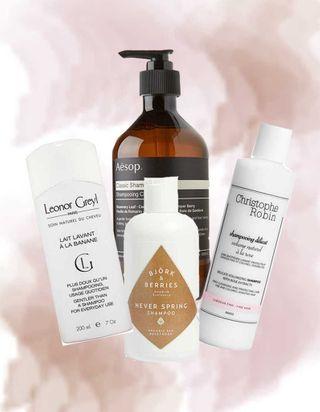 16 shampoings qui sentent trop bon