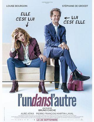 Faut-il aller voir « L'un dans l'autre » avec Louise Bourgoin ?