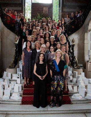 Grand Prix des Lectrices de ELLE avec Guerlain 2018 : et les lauréats sont…