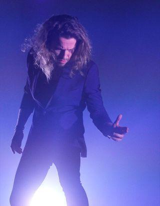 Julien Doré : comment son concert nous a envoûté