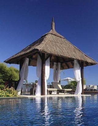 On connait l'hôtel, le plus zen de la Costa Blanca