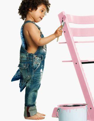 8 conseils pour bien choisir la chaise haute de bébé