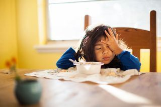 Le burn-out des enfants existe-t-il ?