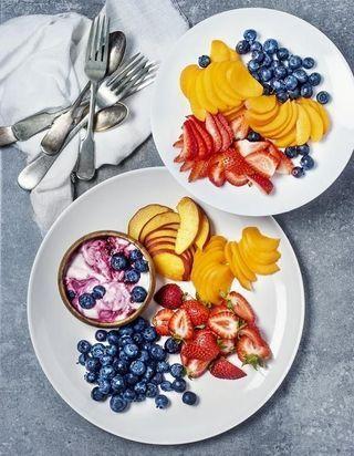 Comment composer un petit-déjeuner Weight Watchers ?
