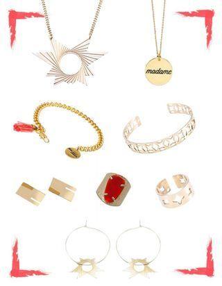 Ces bijoux dorés à prix mini vont upgrader vos looks d'été