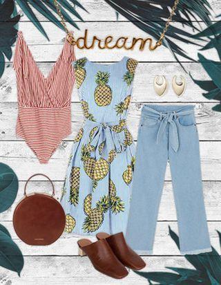 Bon Plan ELLE Store : on fait le plein de jolis vêtements
