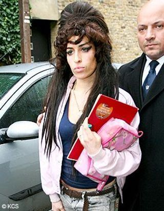 Amy Winehouse, star de cinéma ?
