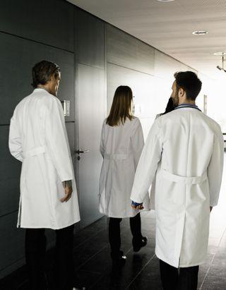 60,8% de femmes internes en médecine ont déjà vécu du sexisme au travail
