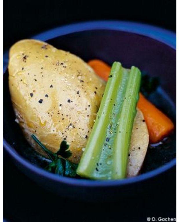 pot au feu de foie gras pour 4 personnes recettes 224