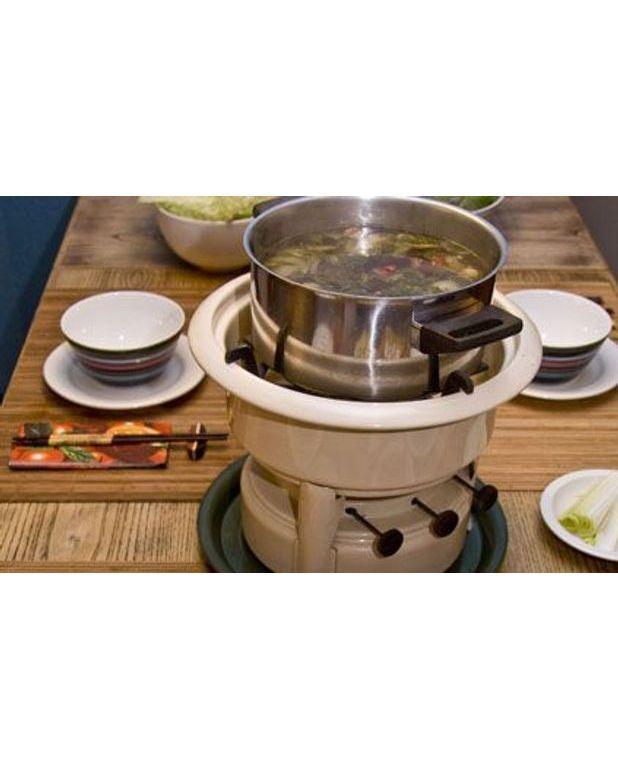 fondue chinoise pour 2 personnes recettes elle table. Black Bedroom Furniture Sets. Home Design Ideas