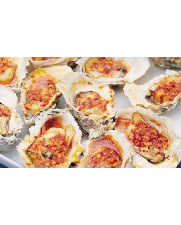 Hu tres grill es sauce beurre pour 3 personnes recettes elle table - Sauce pour crustaces grilles ...