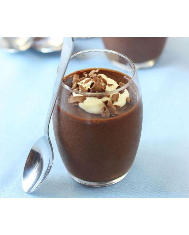 mousse au chocolat gourmande pour 6 personnes recettes