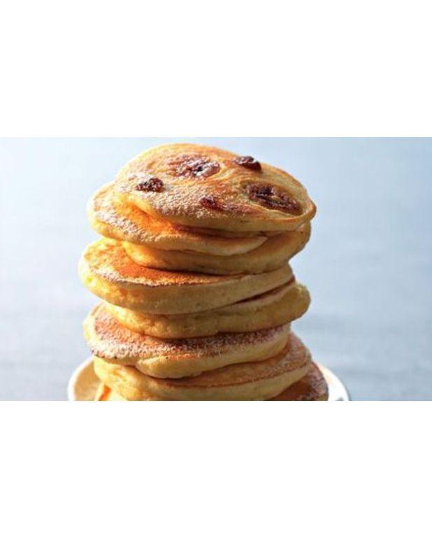 Recette pancake 8 personnes - Un site culinaire populaire avec des recettes utiles