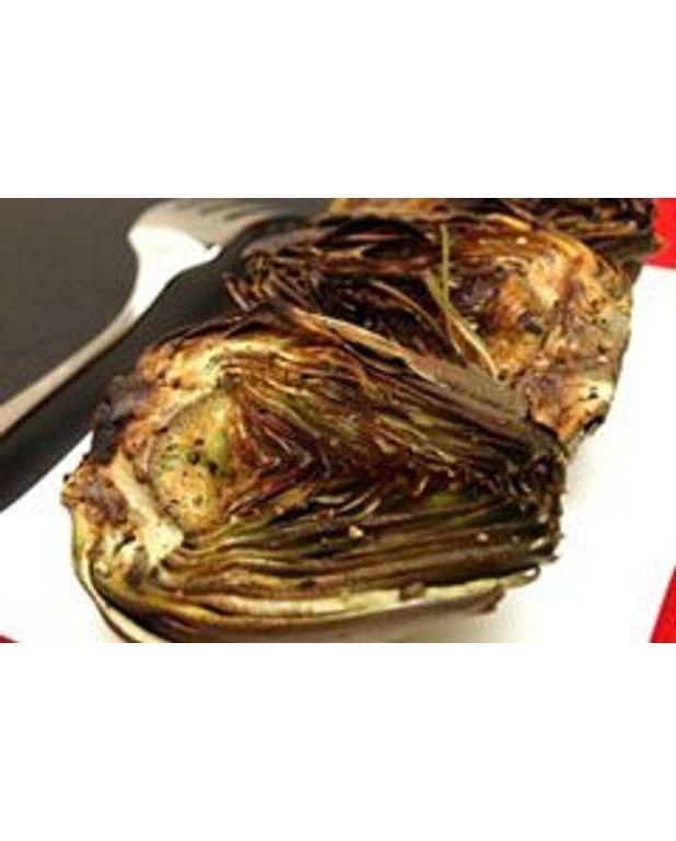 Poivrades la plancha pour 4 personnes recettes elle for Cuisiner a la plancha