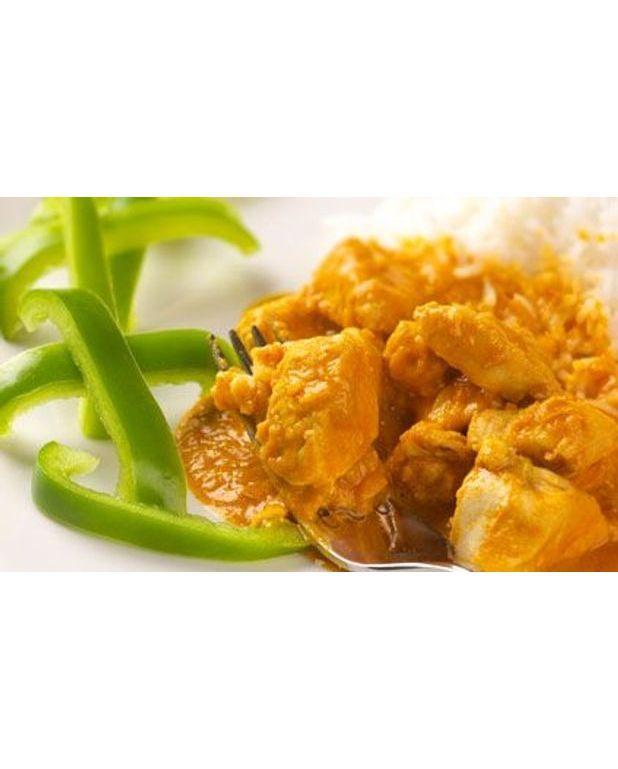 poulet au curry et lait de coco pour 4 personnes recettes elle table. Black Bedroom Furniture Sets. Home Design Ideas
