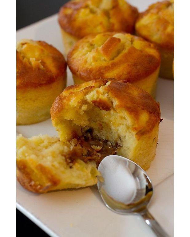 muffins aux pommes et p 226 te de sp 233 culoos pour 6 personnes recettes 224 table