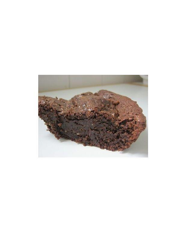 Moelleux chocolat noix de coco pour 8 personnes recettes elle table - Fondant au chocolat 2 oeufs ...