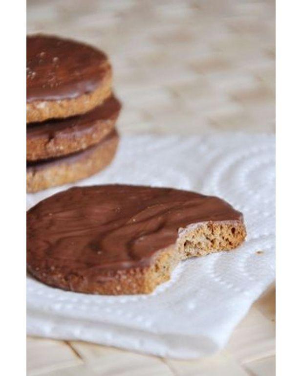 Biscuits granola maison pour 5 personnes recettes elle for Tamiser cuisine