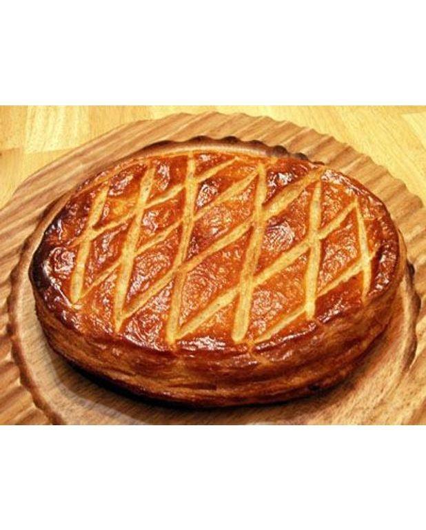Galette des rois au nutella pour 6 personnes recettes elle table - Galette des rois herve cuisine ...