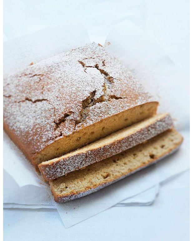 Gâteau Au Chocolat Glaçage Aux épices: Gâteau Au Yaourt Aux épices Pour 6 Personnes