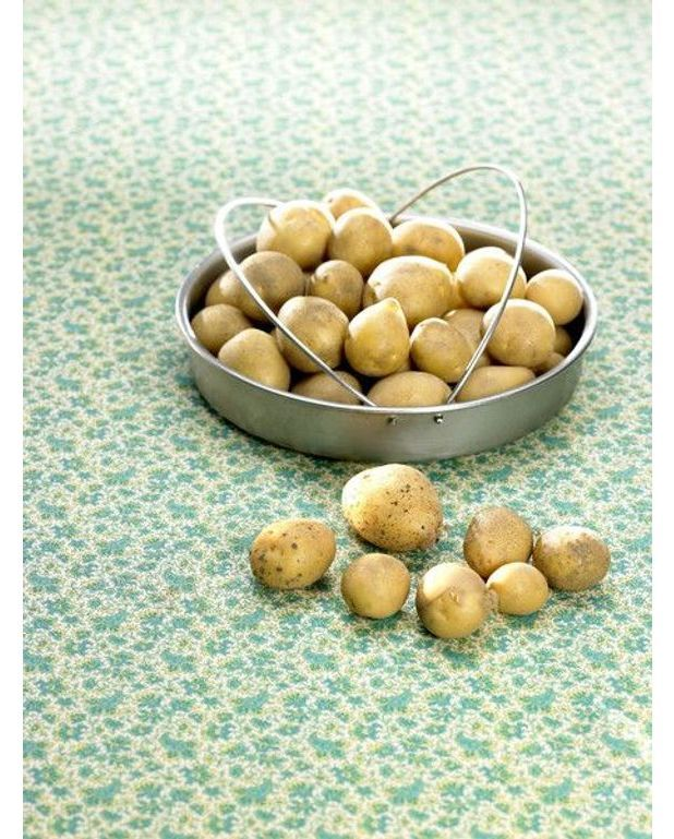 galette croustillante de pommes de terre pour 2 personnes recettes elle table. Black Bedroom Furniture Sets. Home Design Ideas