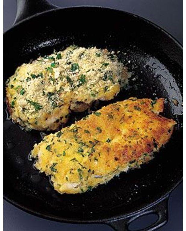 Lotte pan e pour 4 personnes recettes elle table - Lotte al armoricaine recette cuisine ...