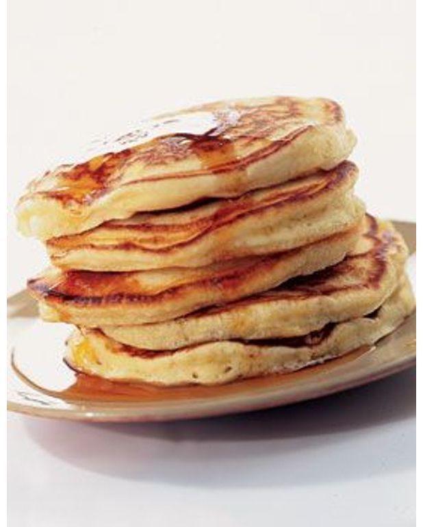 Pancakes pour 4 personnes - Recettes Elle à Table