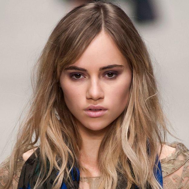 Célèbre Balayage cheveux : tout savoir sur le balayage cheveux - Elle OJ12
