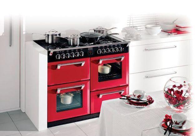 comment choisir son fourneau de cuisine elle d coration. Black Bedroom Furniture Sets. Home Design Ideas