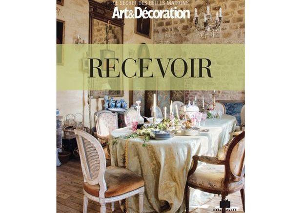 Les livres Art&Décoration