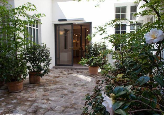 garden staging tout savoir sur ce relooking de jardin elle d coration. Black Bedroom Furniture Sets. Home Design Ideas