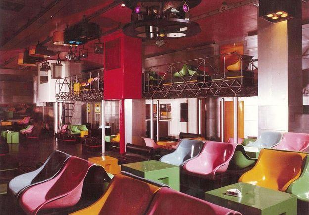 Gufram célèbre son héritage radical avec la Collection Piper