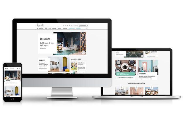 bienvenue sur le nouveau site elle d coration. Black Bedroom Furniture Sets. Home Design Ideas
