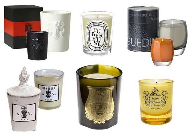 bougies parfum es et parfums d 39 int rieur a vous tente elle d coration. Black Bedroom Furniture Sets. Home Design Ideas