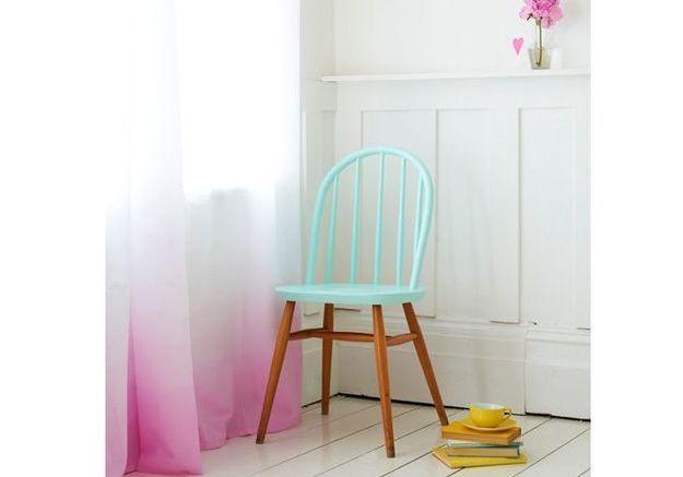 Quel rideau pour une chambre d enfant elle d coration for Quel couleur pour une chambre de fille