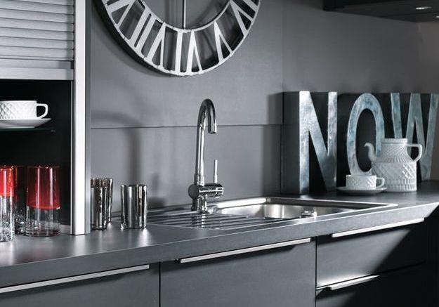 choisir plan de travail cuisine plan de travail cuisine. Black Bedroom Furniture Sets. Home Design Ideas