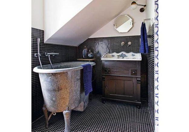 Am nager sa salle de bains nos conseils de a z elle for Quel revetement mural pour cuisine