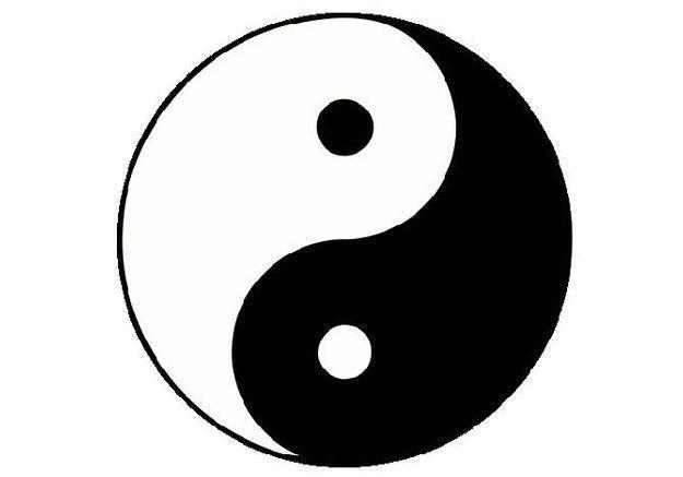 Chambre salon salle de bains cuisine nos conseils feng for Chambre yin yang